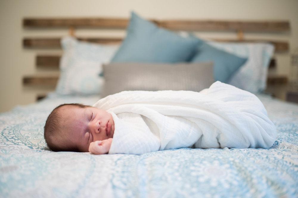 Baby Makai -
