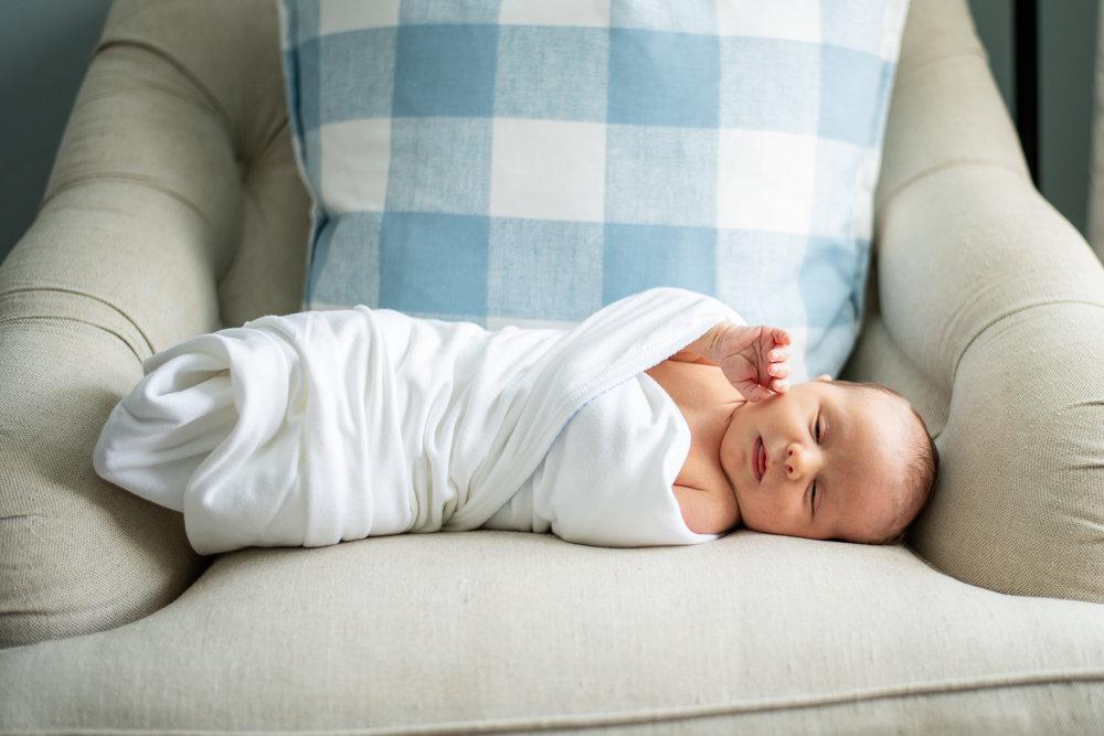 Baby Lochlan -