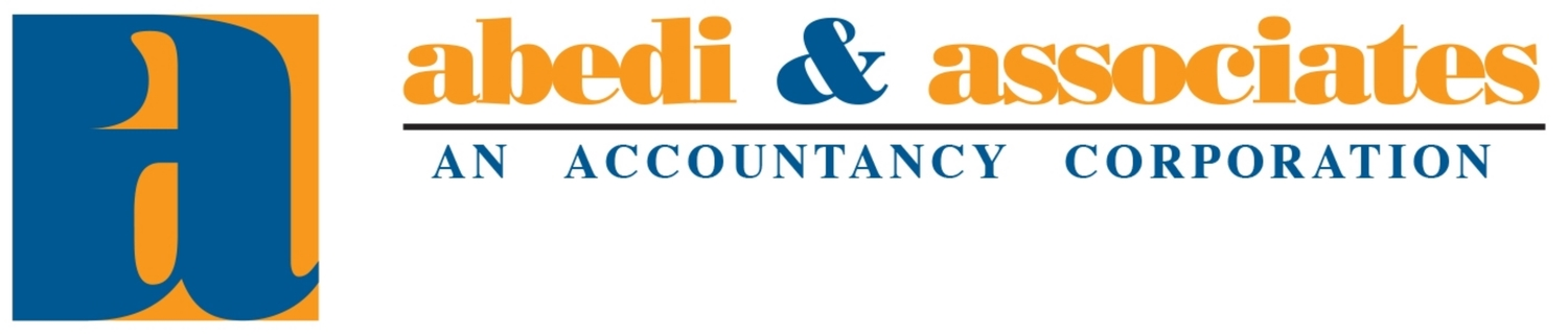 Abedi & Associates, An Accountancy Corporation | CPA Firm in Glendale, CA