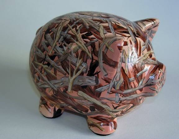 Twig Pig