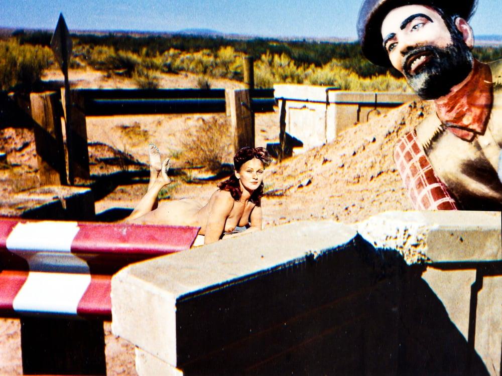 Kewpie Dirt