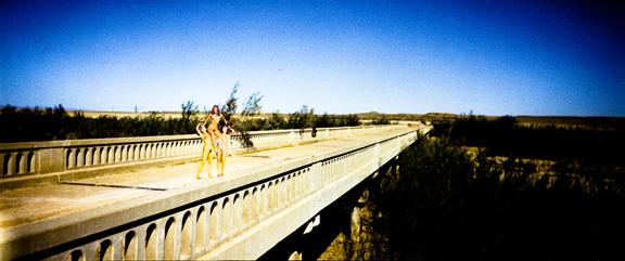 Girly Bridge Fun