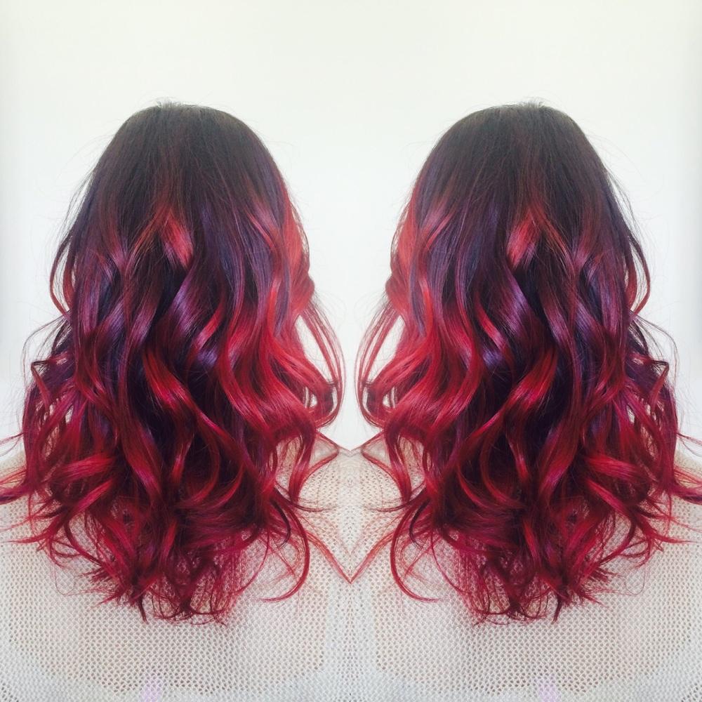 Colour by Monique