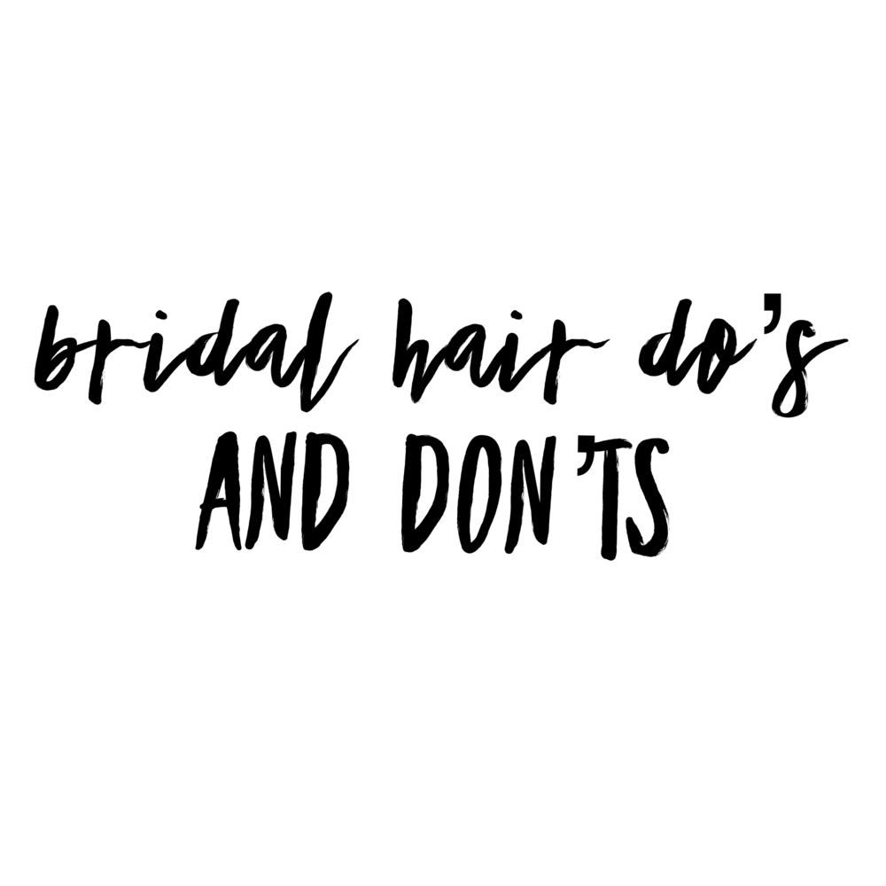 We put together some of our best tips to help brides ensure that they look and feel amazing on their special day .