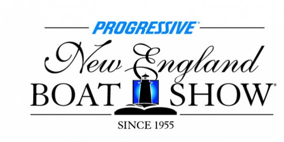 Click on the lighthouse logo for updated boat show information