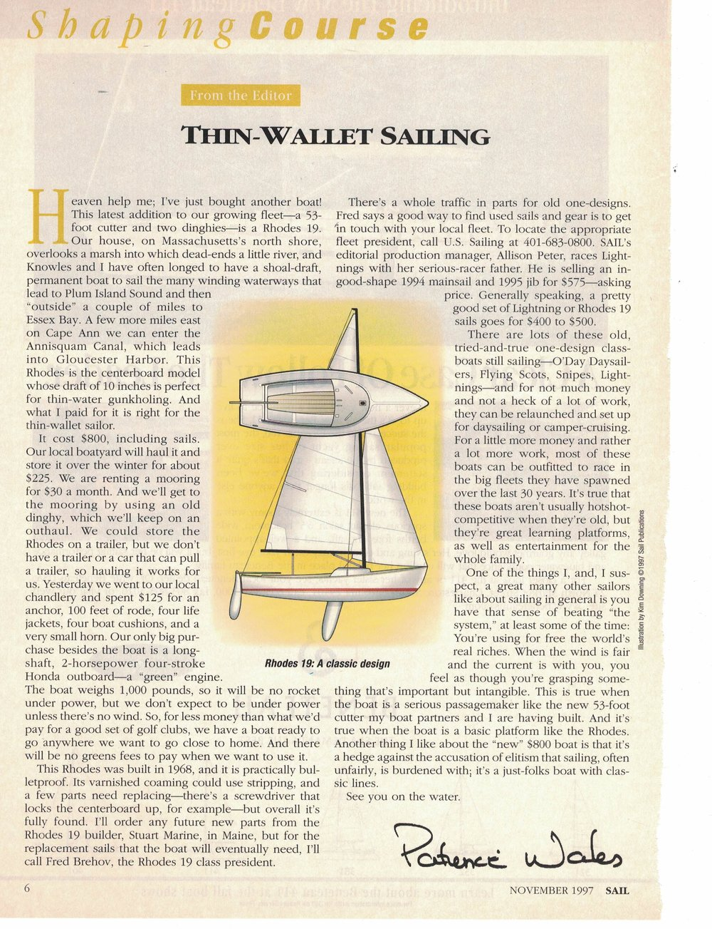 Wales Sail R19 Review 1997.jpg