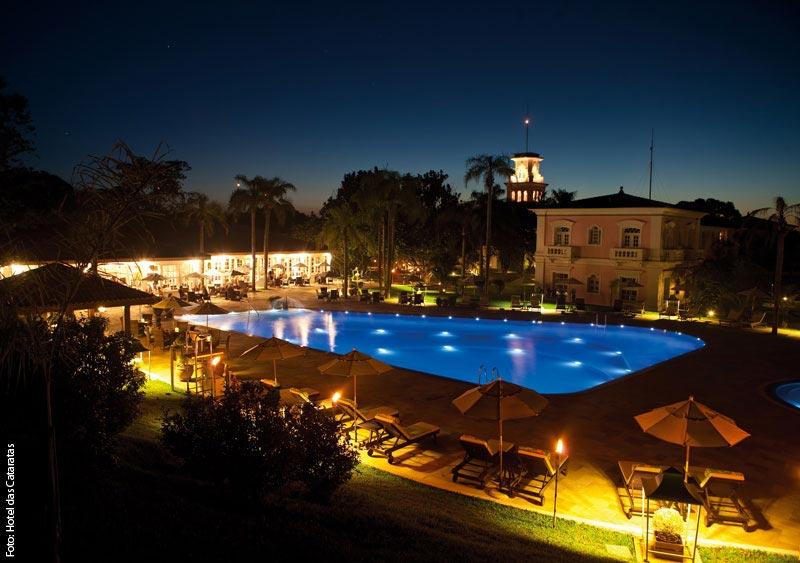 Foto Hotel das Cataratas