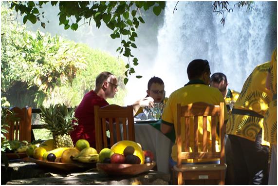 Iguassu Falls Tours