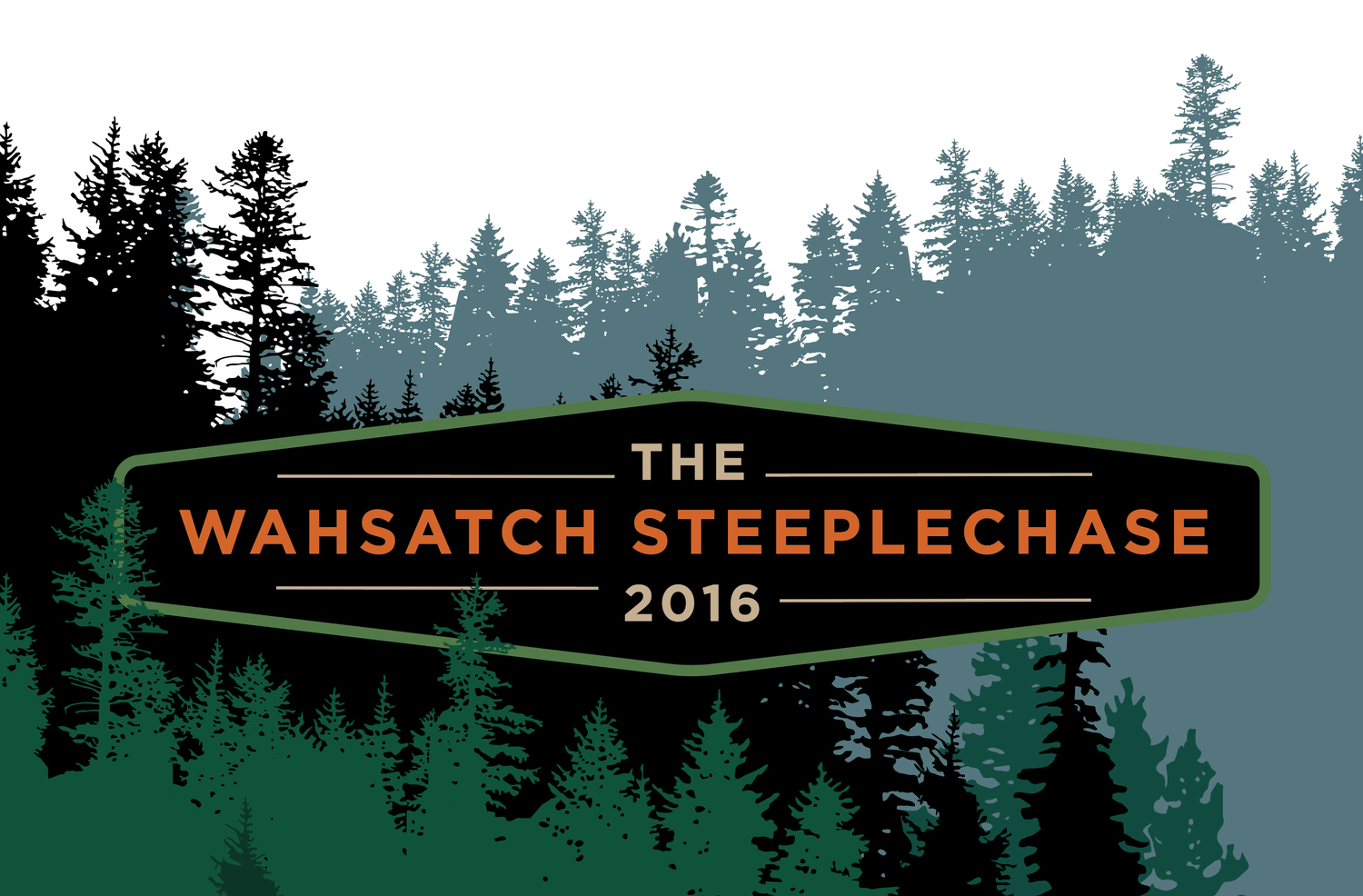 Wahsatch Steeplechase