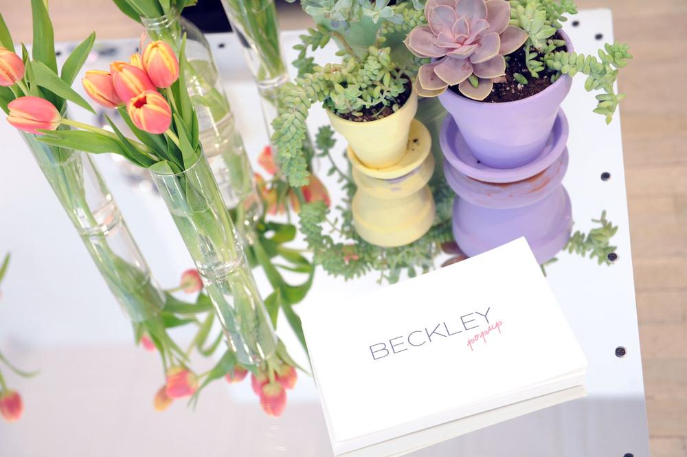 Always Judging hosts Sunday Brunch at BECKLEY popup NYC