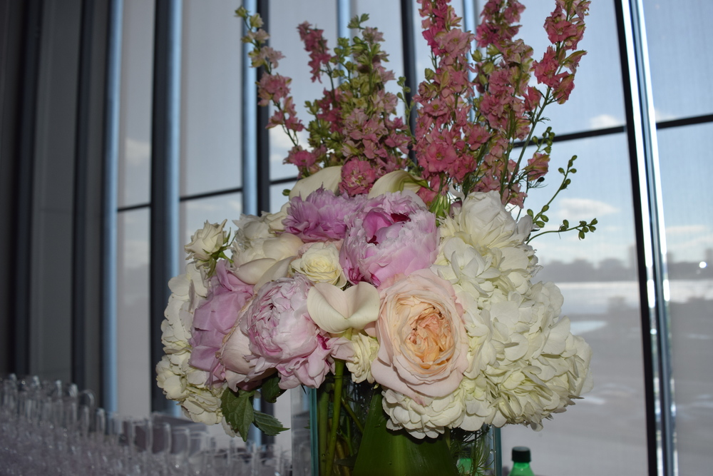 The Whitney Museum, Private Event June 2016
