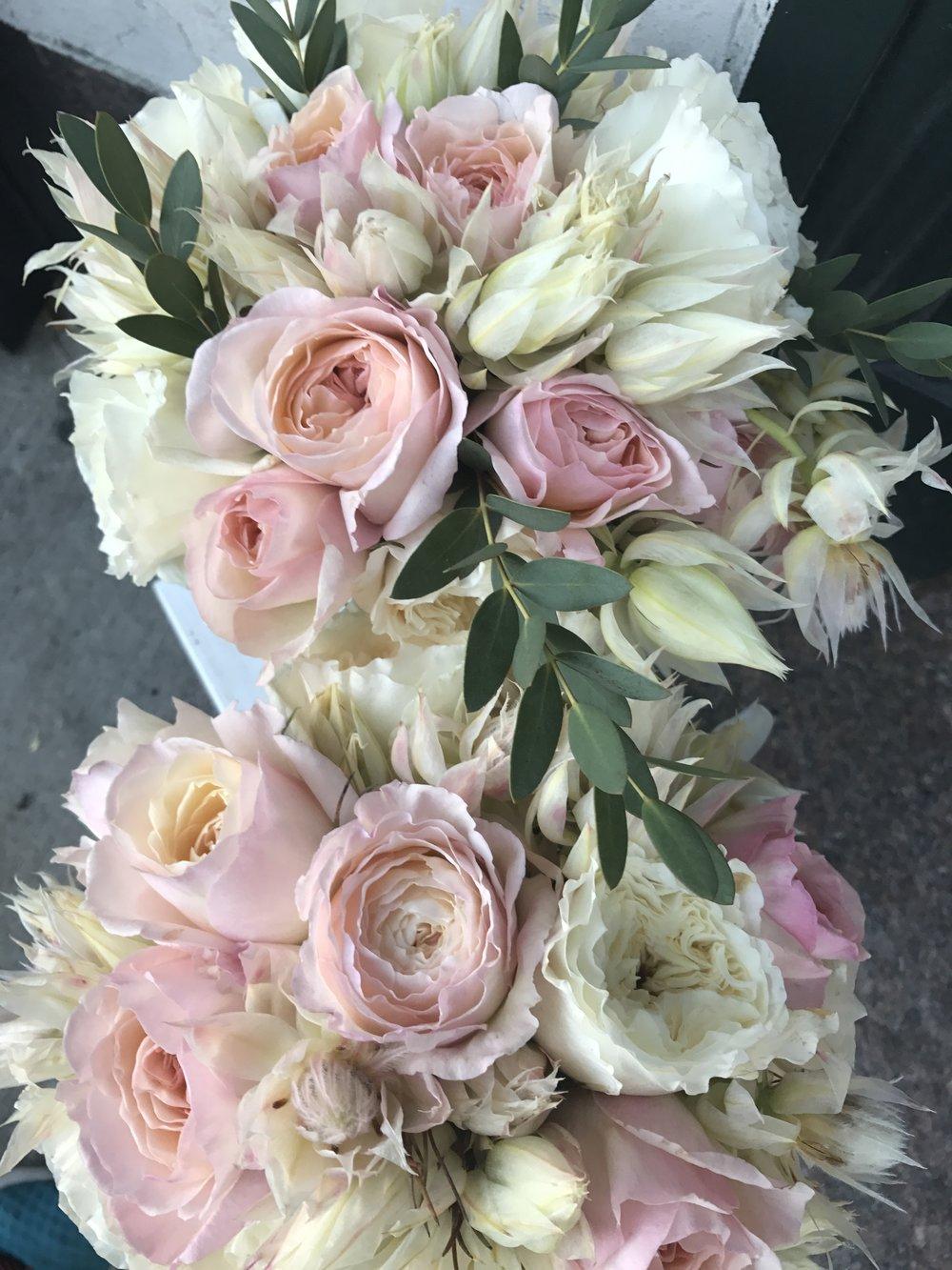 Cushnie Et Ochs Press Day Florals