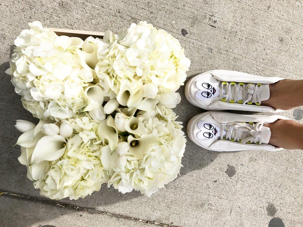 Cleaver Co. Florals