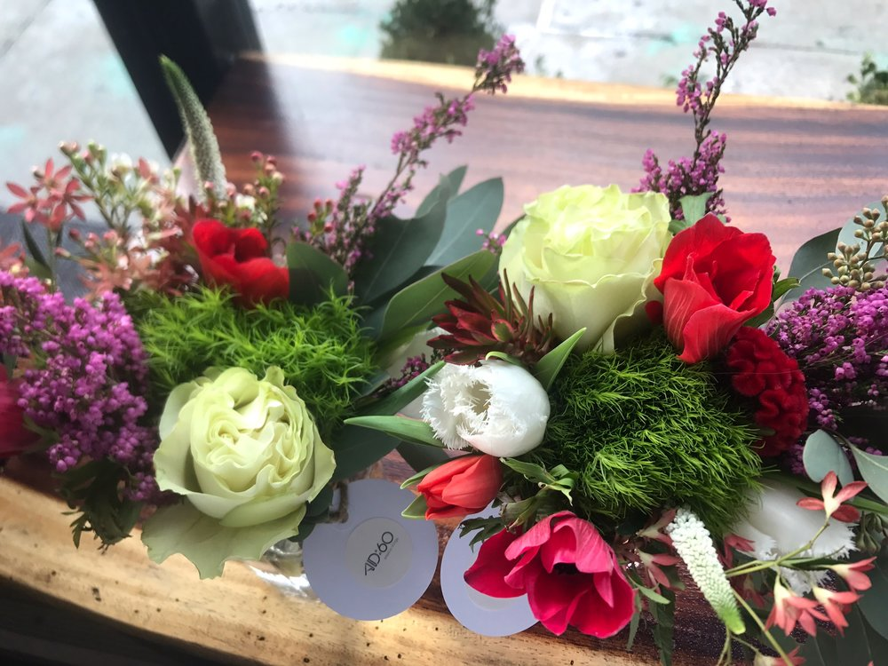 Private Client Florals