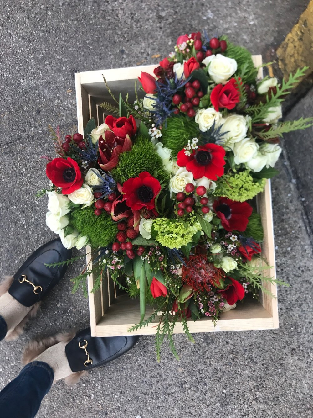 Private Event Florals
