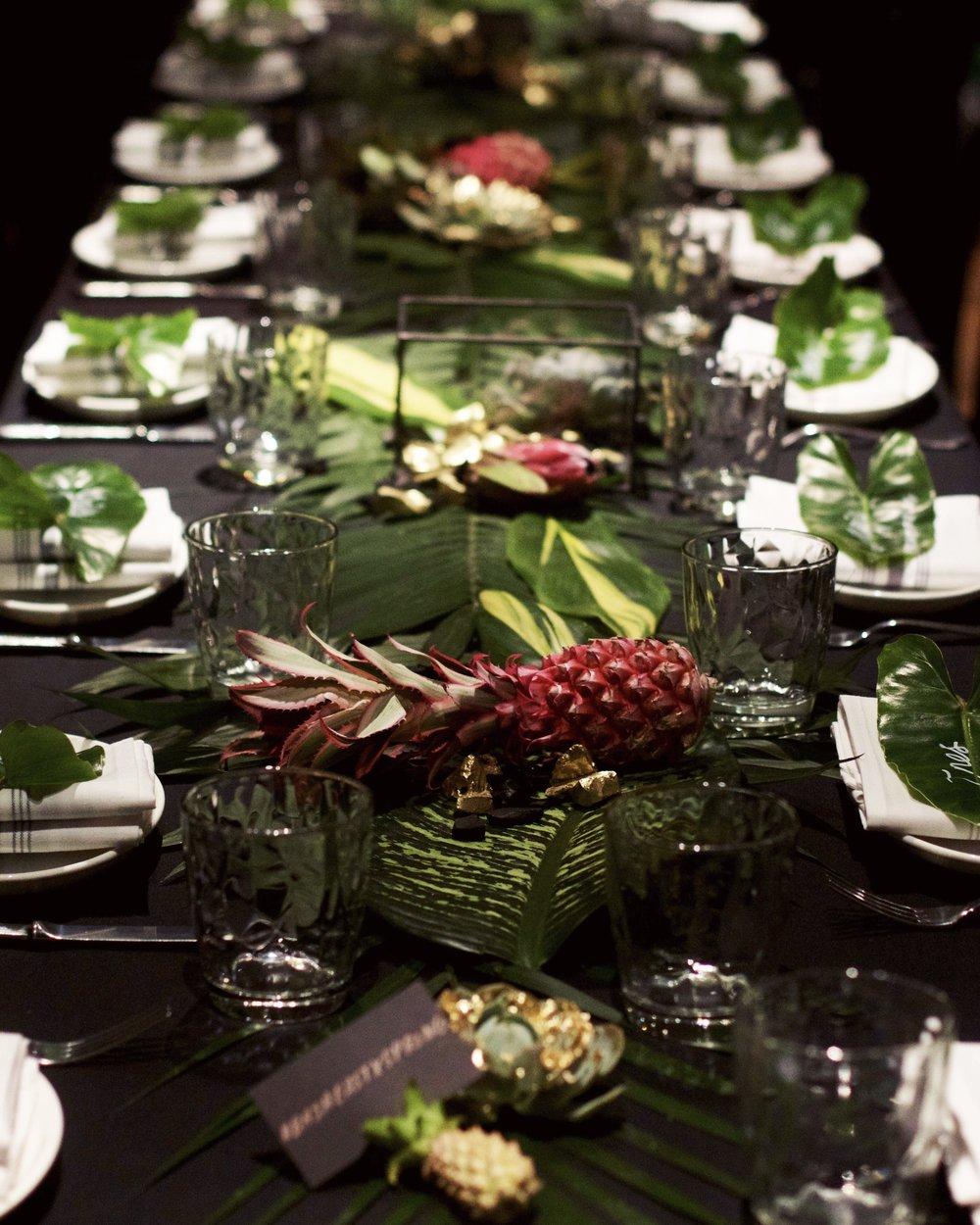 Baja East x Spring NYFW Dinner