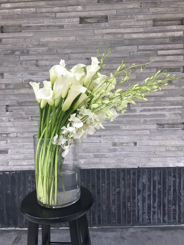 Topshop Met Gala Florals