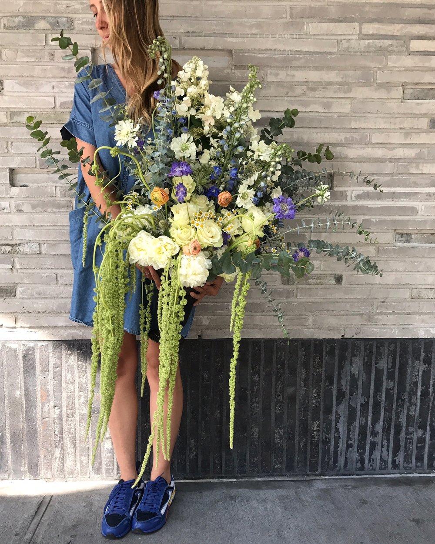 Vivienne Westwood Florals