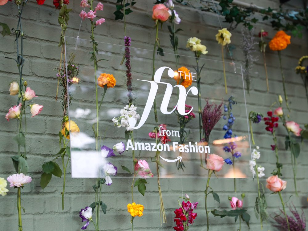 Amazon Fashion The Fix Launch