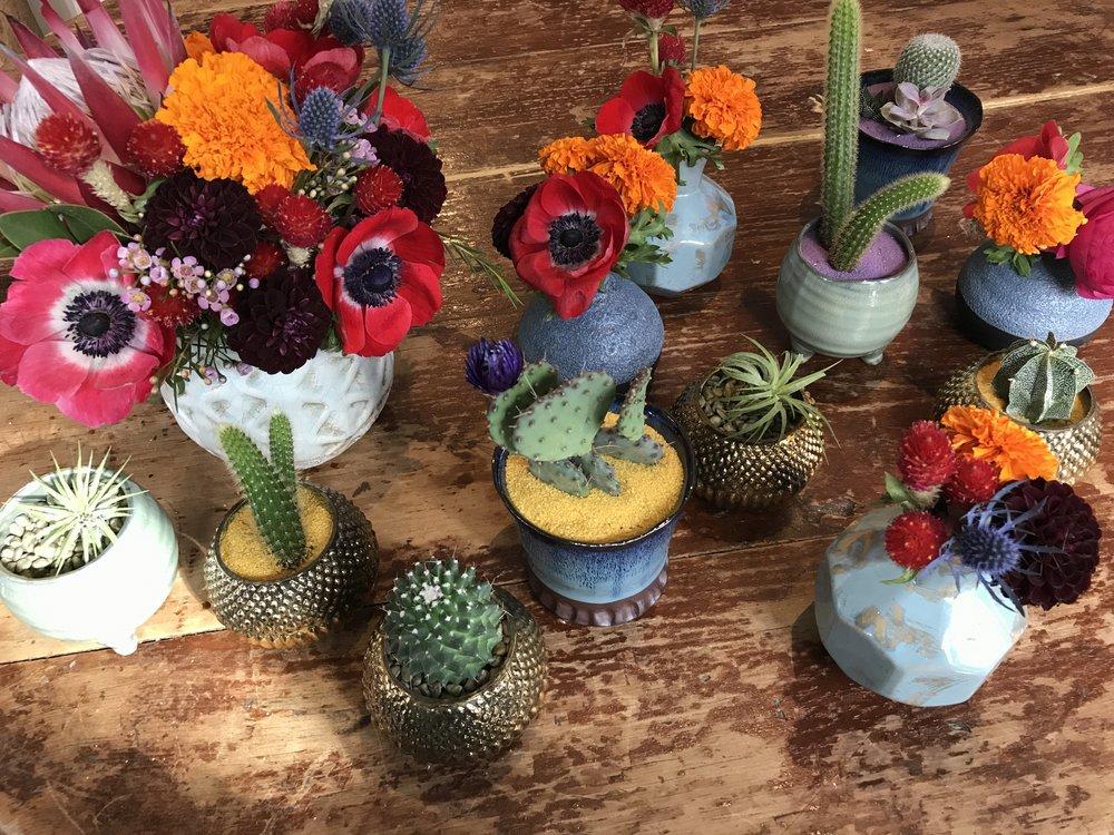 Marlo Laz Florals