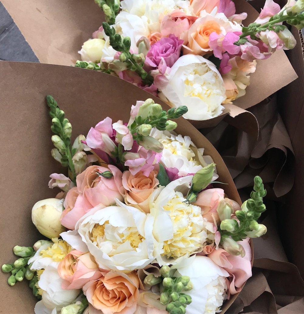 Bumble Bizz Florals