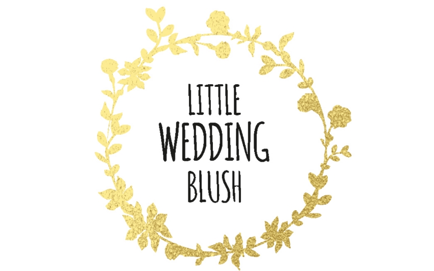 Seattle Wedding Planner - Little Wedding Blush