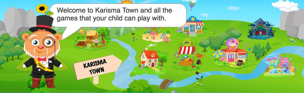 Karisma Town