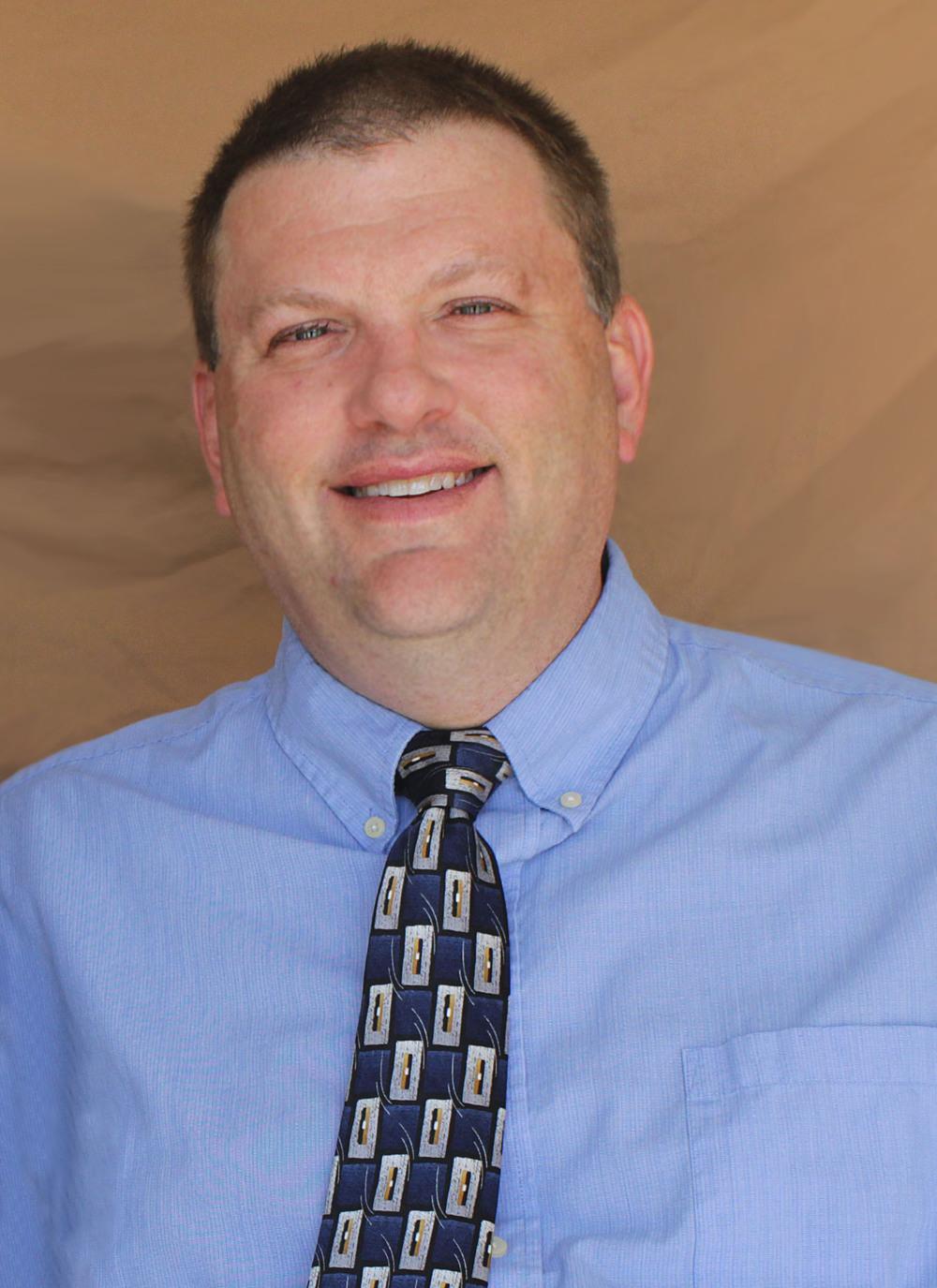 Rev. James Cicchese, M. Div.