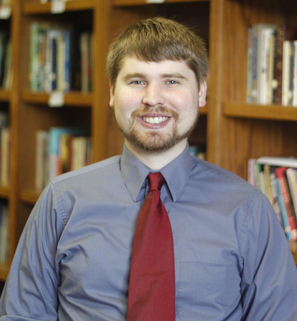 Daniel Radke, MEd