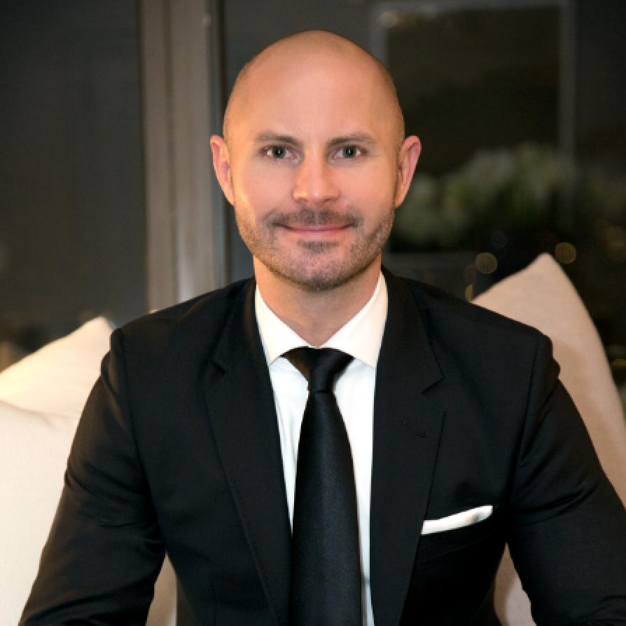 Daniel VanHall