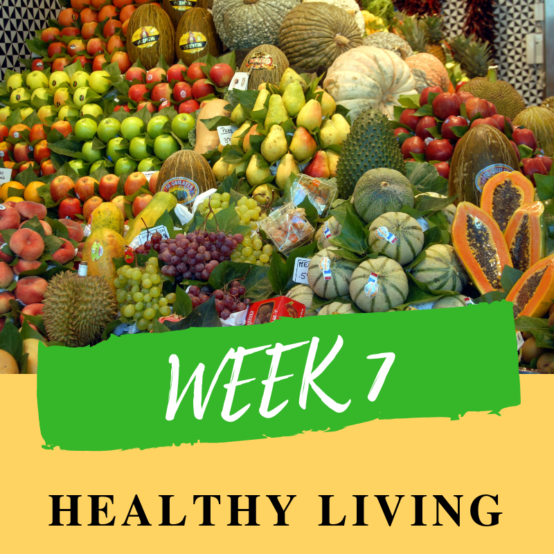 Cólaiste Chiaráin has a healthy eating policy. You'll learn all about healthy eating, how to prepare a healthy lunch as well as getting enough sleep and exercise.