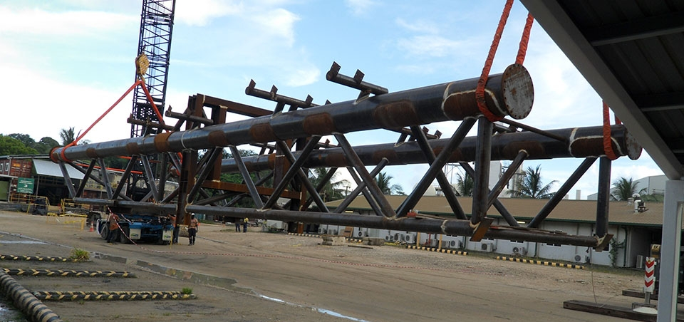 Bohle-Pipe-Fabrication-Structural-Steel-Townsville-Australia