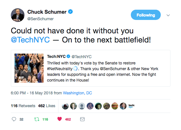 schumer technyc tweet.png
