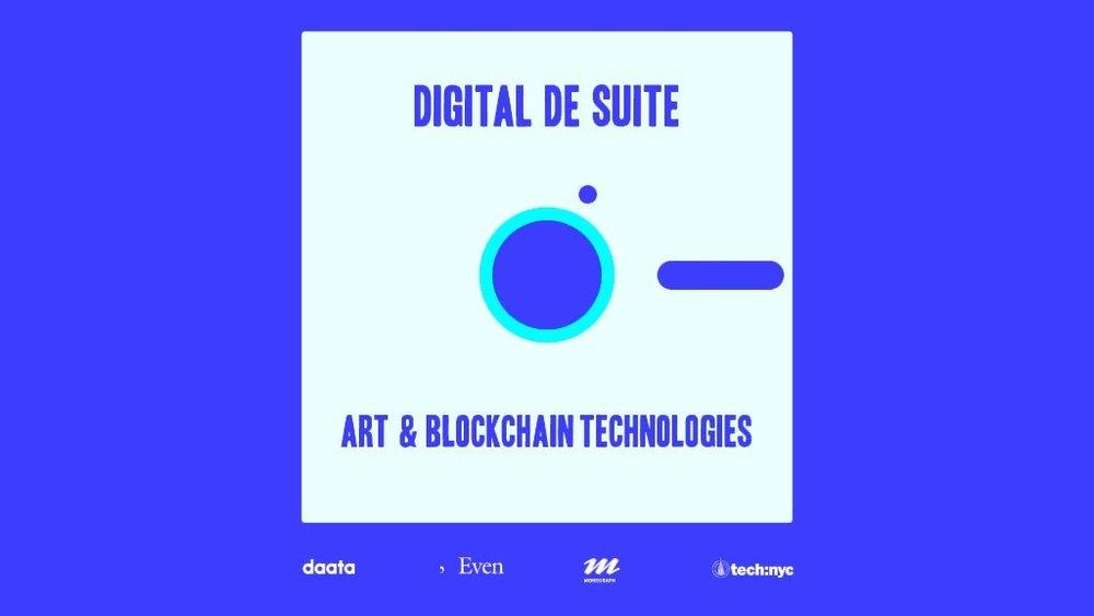 Digital De Suite