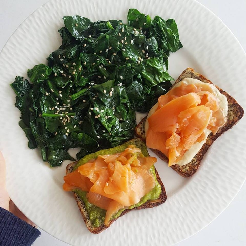 Quick easy healthy work lunch ideas nutritionist natalie quick easy healthy work lunch ideas forumfinder Choice Image