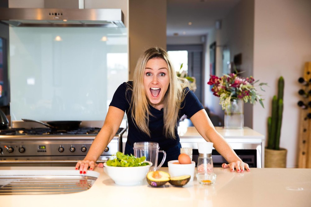 10 Lunch and Dinner Recipes in Under 15 Minutes - Natalie Brady Auckland Nutritionist.jpg
