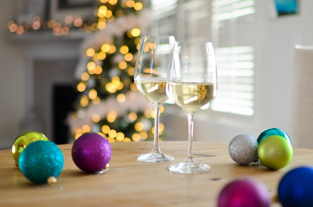 how to stay healthy this festive season - natalie brady auckland nutritionist