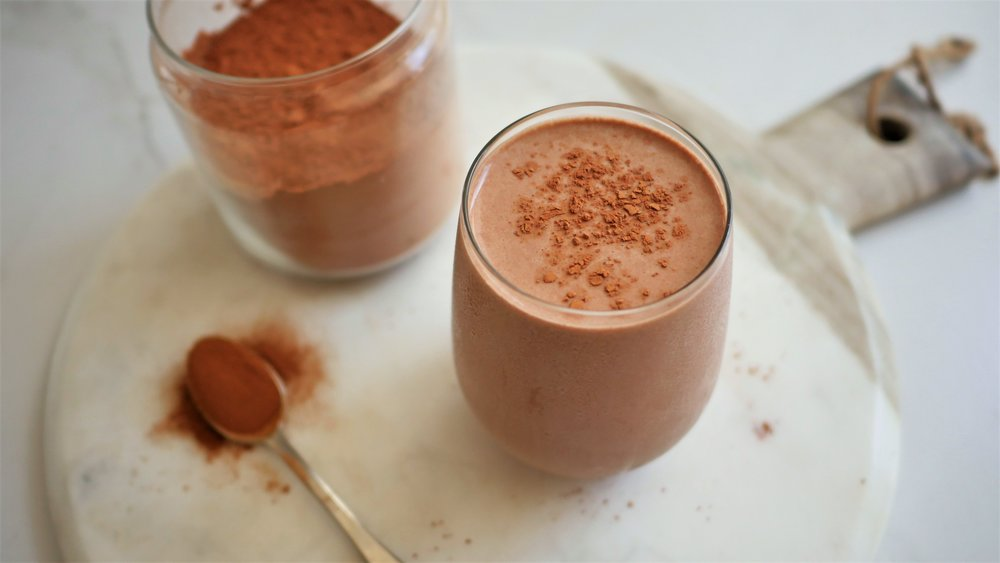 healthy chocolate milkshake .jpg