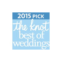 Lasting Luxe Artistry - 2015 Pick The Knot Best of Weddings