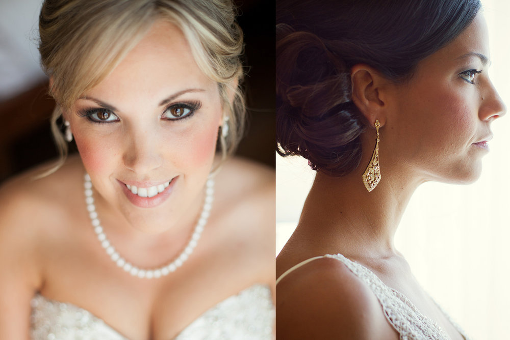 Lasting Luxe Artistry - On Location Hair and Makeup Artistry