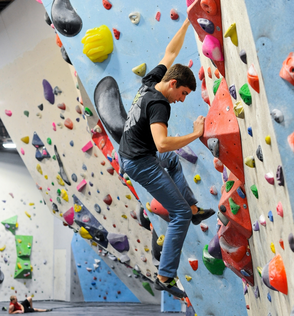 Summit Bouldering League   Starting March 21st, we're hosting a Bouldering League at our Dallas, Denton and Carrollton locations.   For more info or to sign up