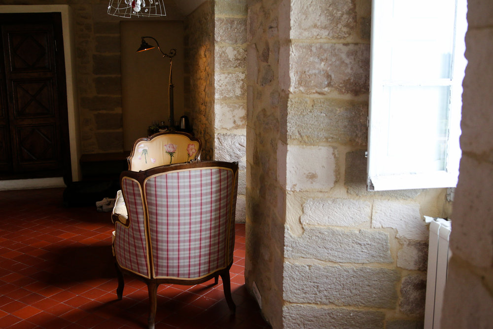 Contemplative Ladies Bedroom Chair Crazy Price Edwardian (1901-1910)