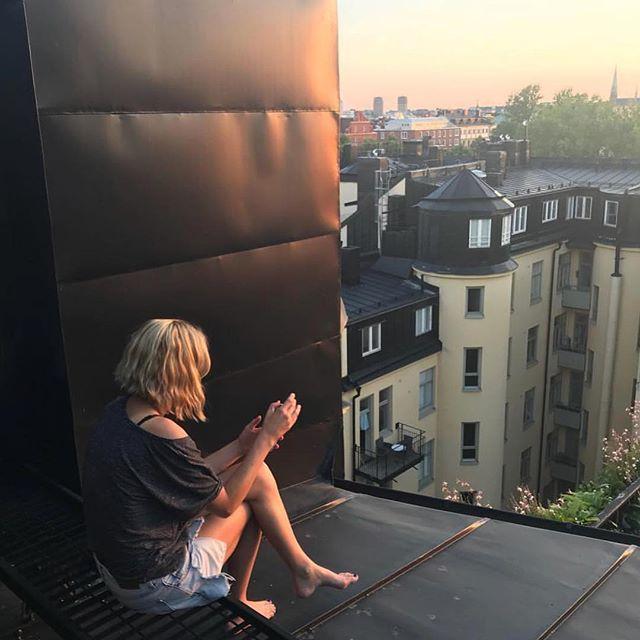 Stockholm i mitt hjärta. 📸 @anericson
