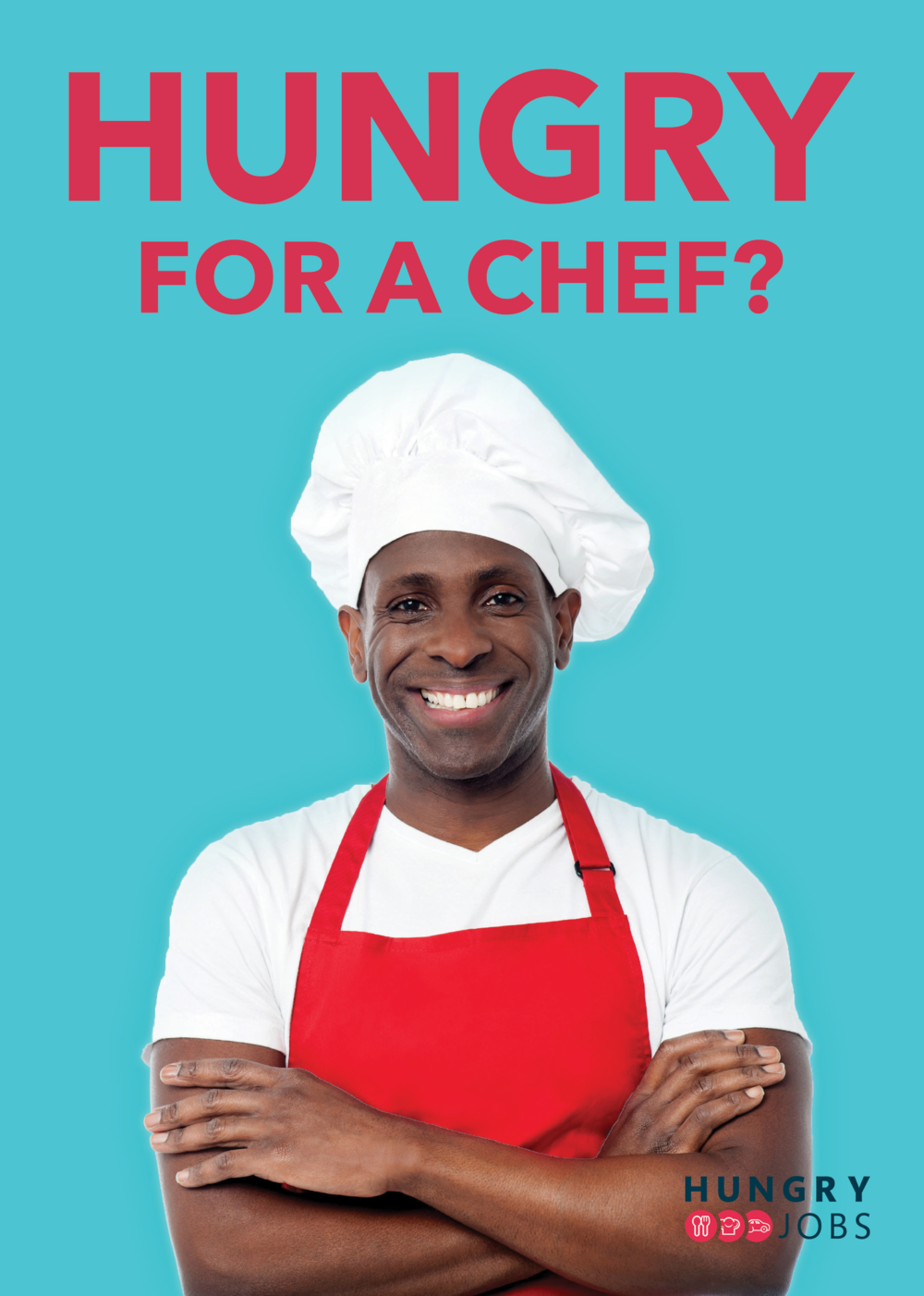 Chef Flyer Front