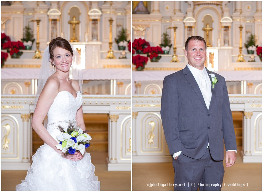 Stevens Point Wedding Photographers