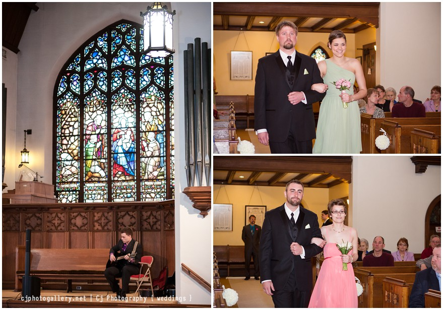 Wausau Wedding Photographers
