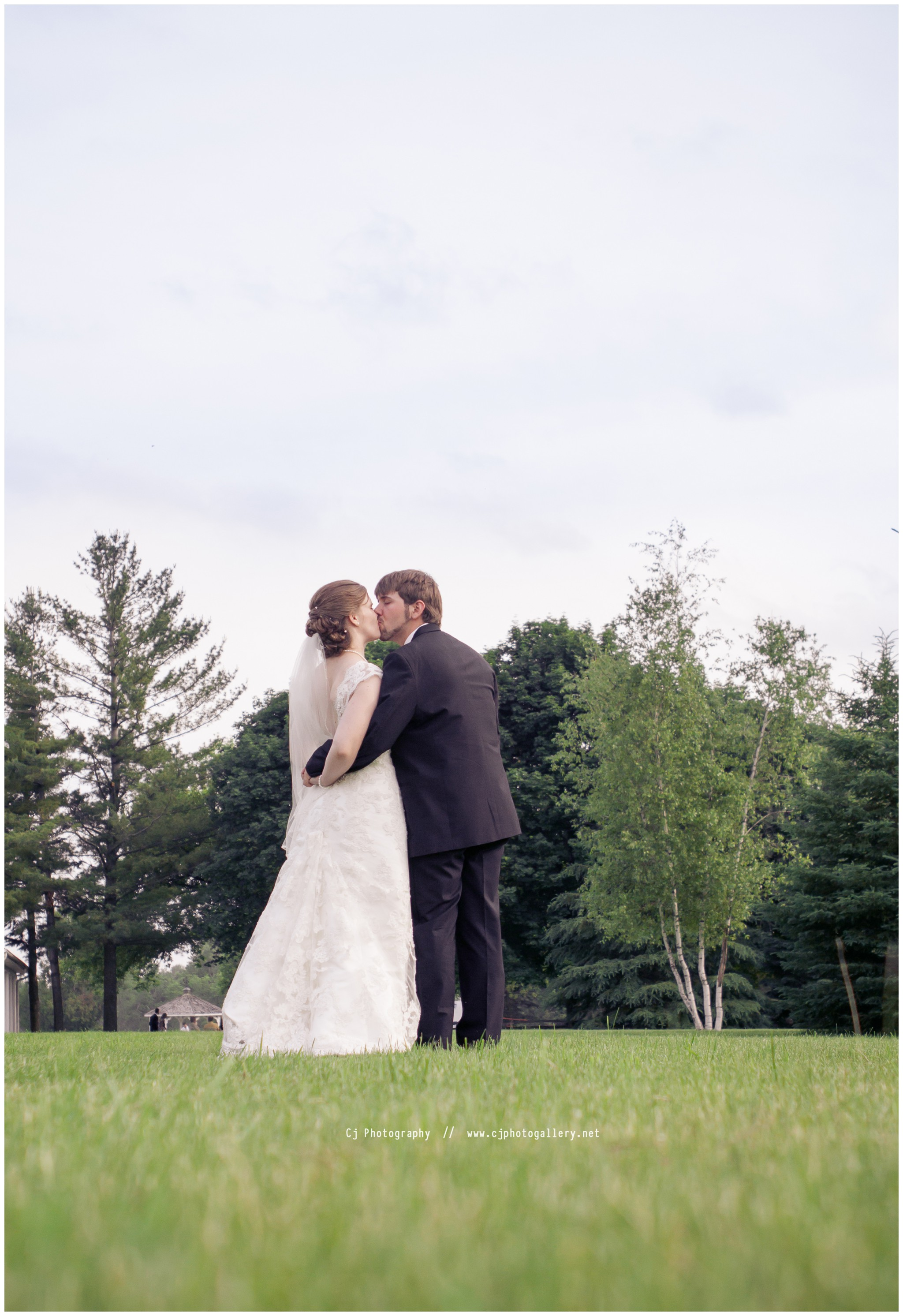 Appleton Wisconsin Wedding Photography - Cj Photography
