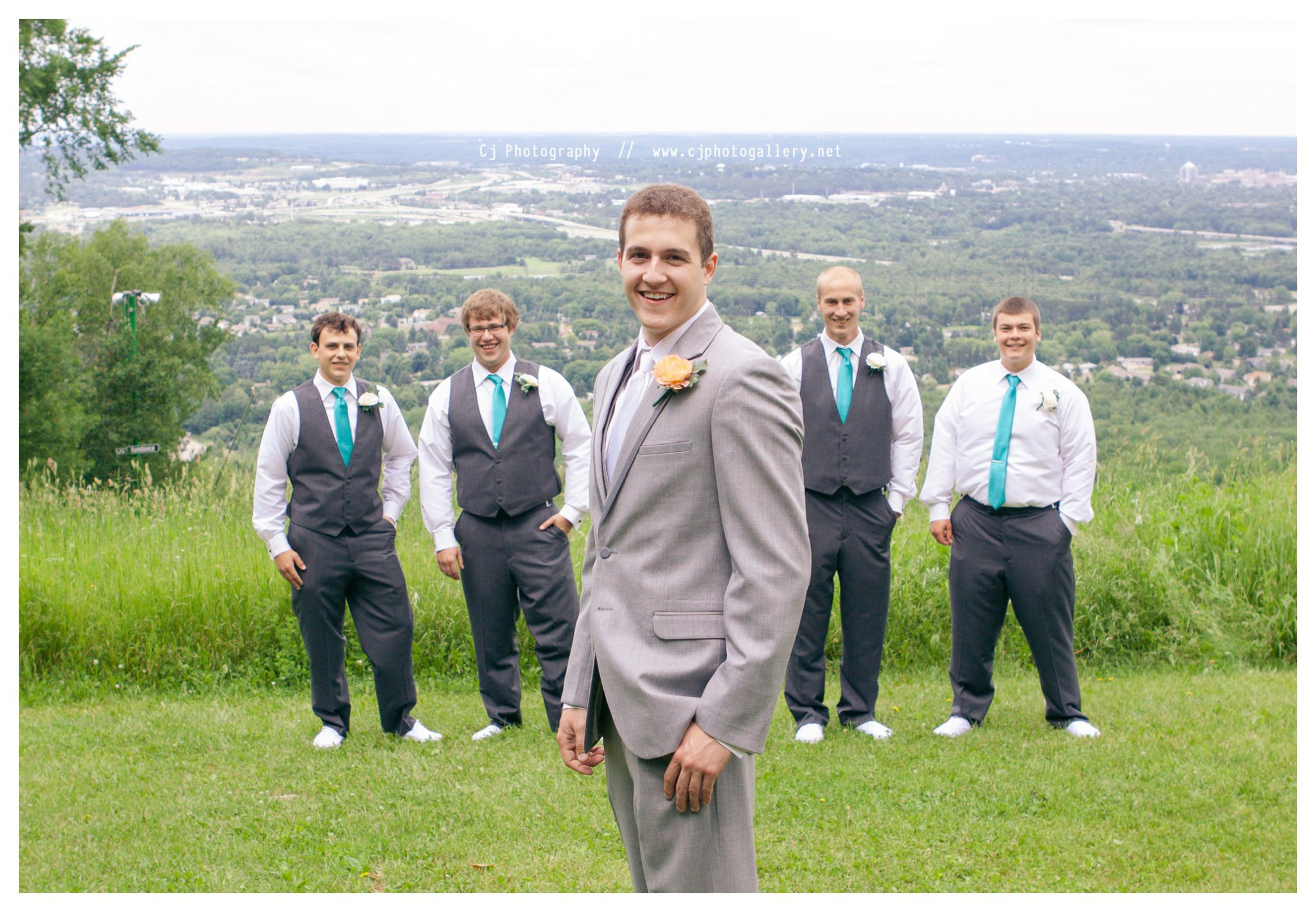 Wausau Wisconsin Wedding Photography - Cj Photography