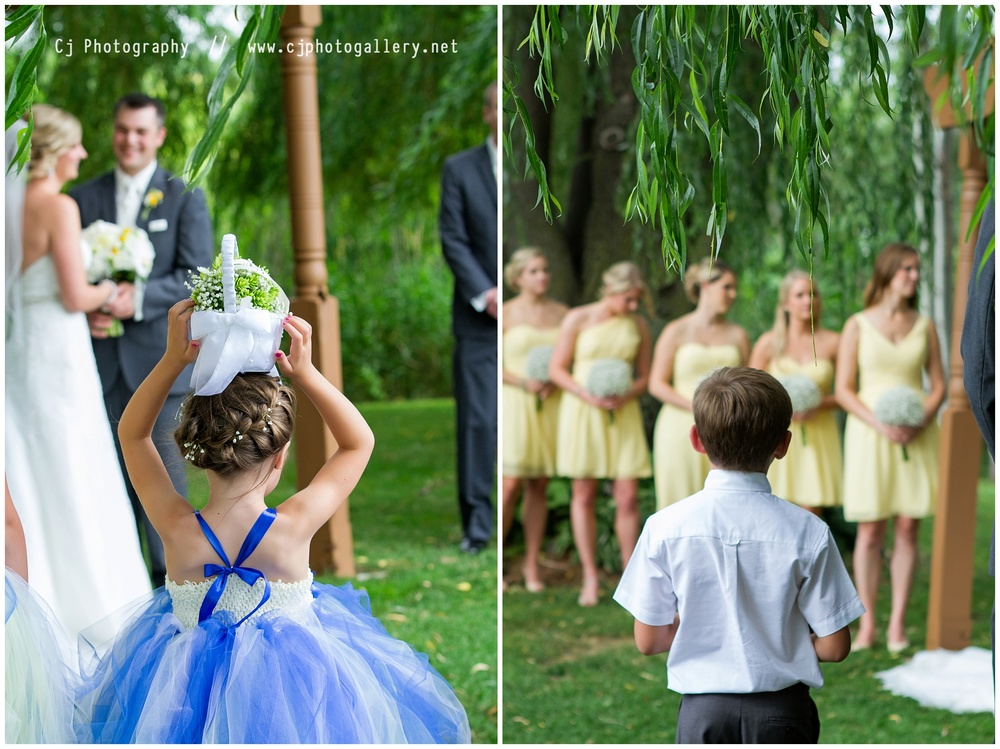 Cj Photography | Wisconsin Wedding Photography