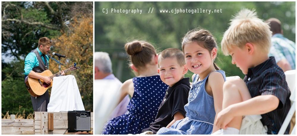 Cj Photography | Wisconsin Wedding Photographers